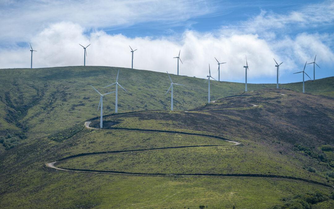 UK can be 'Saudi Arabia of wind power' – PM Boris says