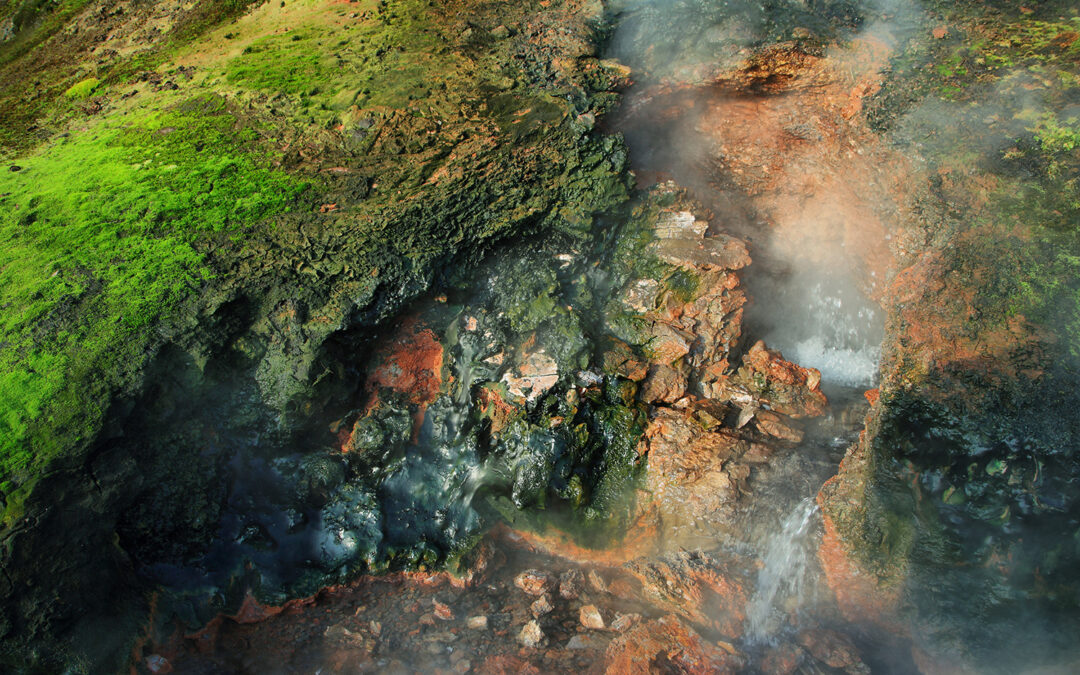 Why don't we all just use Geothermal Energy?